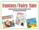 3rd Grade Wonders Genre Posters