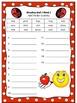 3rd Grade Wonders Spelling-Language Arts Unit 1 Activities