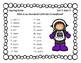 3rd Grade Wonders Spelling Unit 3 Week 3