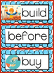 3rd Grade Word Cards (Made to Order)
