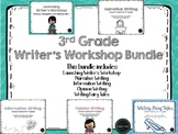 3rd Grade Writing Bundle