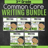 3rd Grade Writing Bundle- Common Core Writing Domain