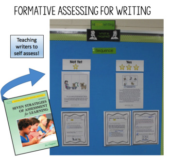 3rd Grade Writing Introduction Examples (Informational Writing)