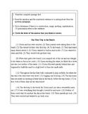 3rd Grade Writing Practice 1