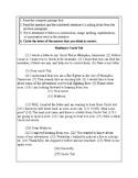 3rd Grade Writing Practice 8