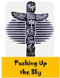 Common Core/PARCC Writing Prompt:  Pushing up the Sky