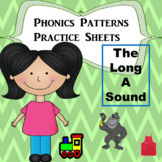"""The Long """"A"""" Sound Practice"""