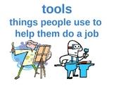 3rd Grade:Journeys  Lesson 7 What Do Illustrators Do? Printable Vocabulary Cards