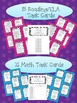 3rd Grae CCS Reading/ELA & Math Test Prep Task Cards-Set B- Bundle Pack
