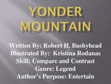 3rd L-13 Yonder Mountain Vocabulary/Spelling/Comprehension Power Point