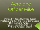 3rd L-14 Aero and Officer Mike Vocabulary/Spelling/Comprehension Power Point