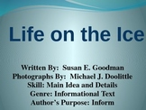 3rd L-20 Life on the Ice Vocabulary/Spelling/Comprehension
