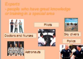 3rd Language Arts HM 2.2 Anthony Reynoso Vocabulary PPT