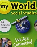 "3rd Lesson 4 Social Studies ""Our Goverment"" ""My World..."""