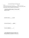 3rd Quarter CFA Study Guide
