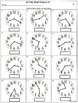 3rd Grade Measure: Time/Temperature (animated and printable worksheets)