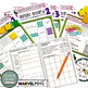 3rd STAAR Station FREEBIE Multiplication and Division Bingo