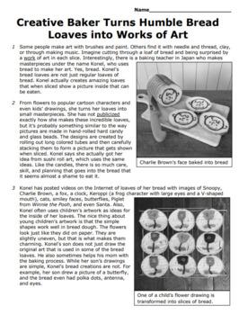 3rd Third Grade STAAR Reading Passages Bundle