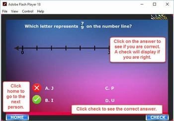 3rd Who wants to be a Millionaire Module 1 – Place Value and Fractions – TEKS