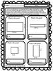 3rd grade Area and Perimeter- Common Core Standards