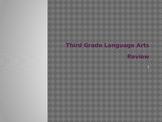 3rd grade Language Arts review 1