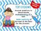 3rd grade Literature CCSS Standards - Kid Reading Theme