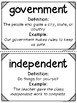 3rd grade Reading WonderWorks Supplement- Unit 2 Week 3