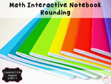 Rounding Interactive Notebook (3.NBT.1)