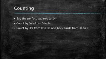 3rd grade Saxon Math Lesson 67