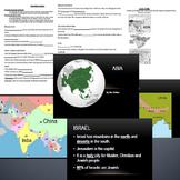 Asia Unit Unit- TNReady
