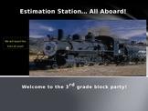 3rd grade estimation station