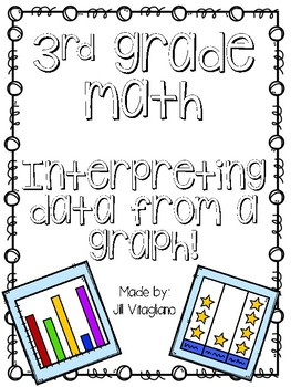 3rd grade graphing practice