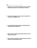 3rd/4th Grade Two Step Word Problems- All Operations