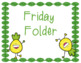 3x4 Folder Label Bundle