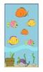 3x5 Uppercase Alphabet Go Fish / Flash Cards