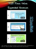 4.2B Expanded Notation 4th grade Math