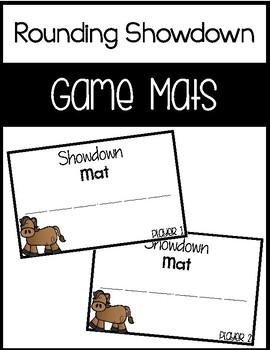 4.2D - Rounding Showdown - Rounding to the Nearest Hundred Thousand - ENGLISH