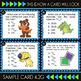 4.2G Math ★ DECIMALS TO FRACTIONS ★ Math TEK 4.2G ★ TEKS-Aligned Task Cards
