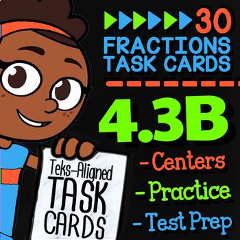 4.3B Decomposing Fractions II ★ 4th Grade Math TEKS 4.3B  ★ STAAR Math Practice