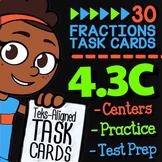 4.3C EQUIVALENT FRACTIONS ★ 4th Grade Math TEKS 4.3C ★ STAAR Math Review