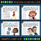 4.3C Math ★ EQUIVALENT FRACTIONS ★ Math TEK 4.3C ★ TEKS-Aligned Task Cards