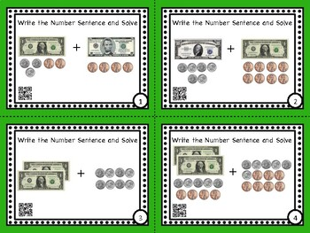 4.4A Adding Decimals Using Money and Place Value