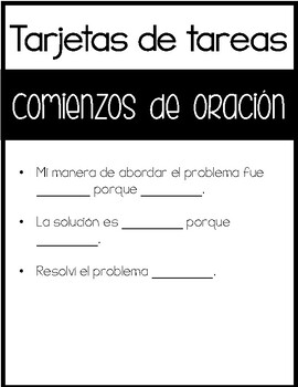 4.4A - Adding and Subtracting Whole Numbers & Decimals - SPANISH ONLY