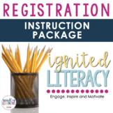 4/5 Registration Package
