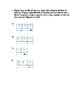 4.5A - Assessment Strip Diagrams
