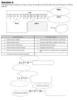4.5A Strip Diagrams