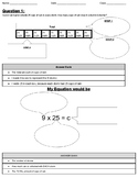 4.5A Understanding Strip Diagrams