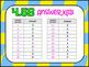 4.5B (DECK 2): Input-Output Tables STAAR Test Prep Task Cards! (GRADE 4)