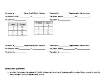 4.5D Input-Output Tables