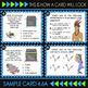 4.6A Math ★ LINES & ANGLES 4th Grade ★ Math TEK 4.6A ★ TEKS-Aligned Task Cards
